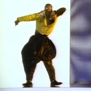 McHammer - U Can't Touch This