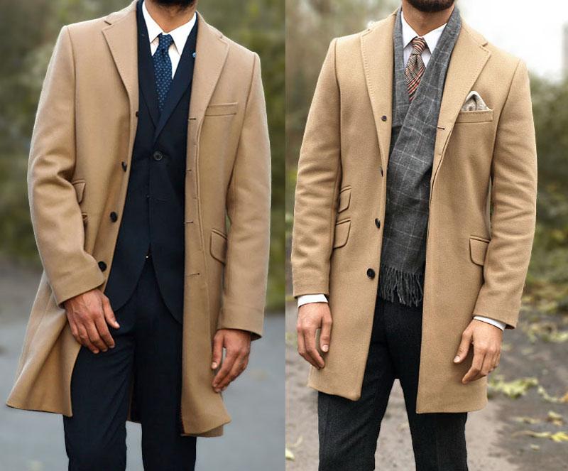 Jak ma się ubrać niski mężczyzna Casualism Moda Męska