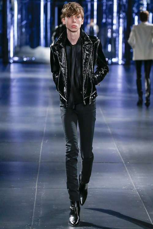 Saint Laurent Paris