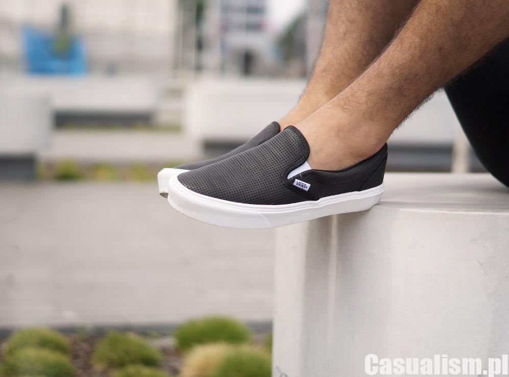 Vans Slip-on, buty wsuwane