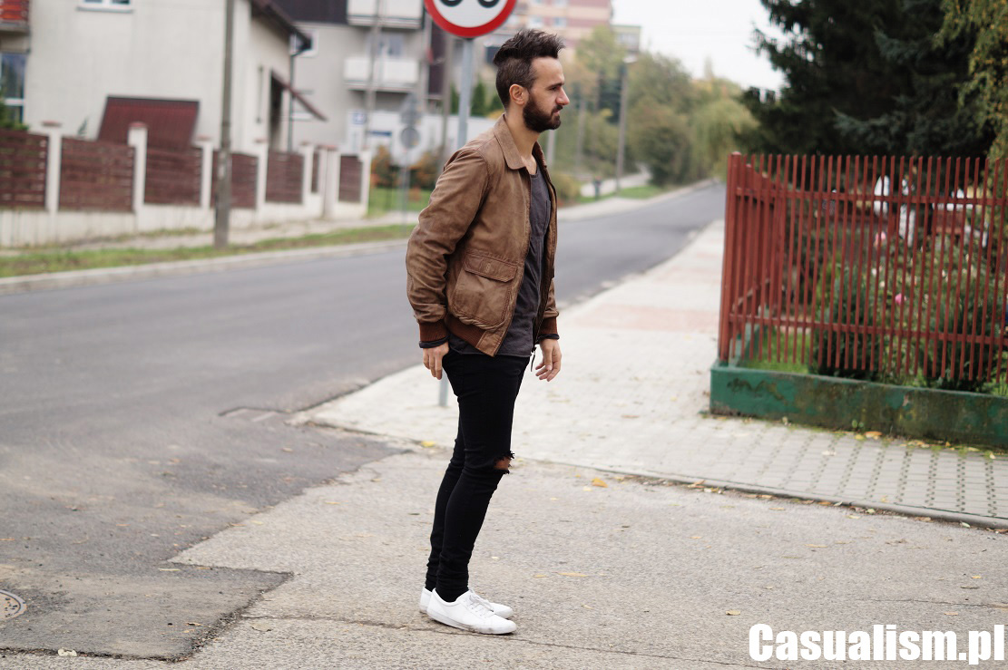 Styl streetwear
