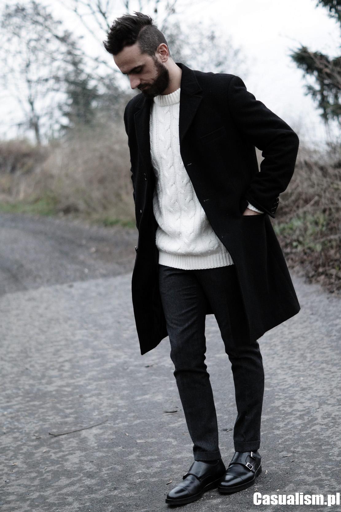 Płaszcz męksi to super pomysł na modna stylizację. Zobacz kolekcje płaszczy w sklepie angrydog.ga lub zamów telefonicznie.