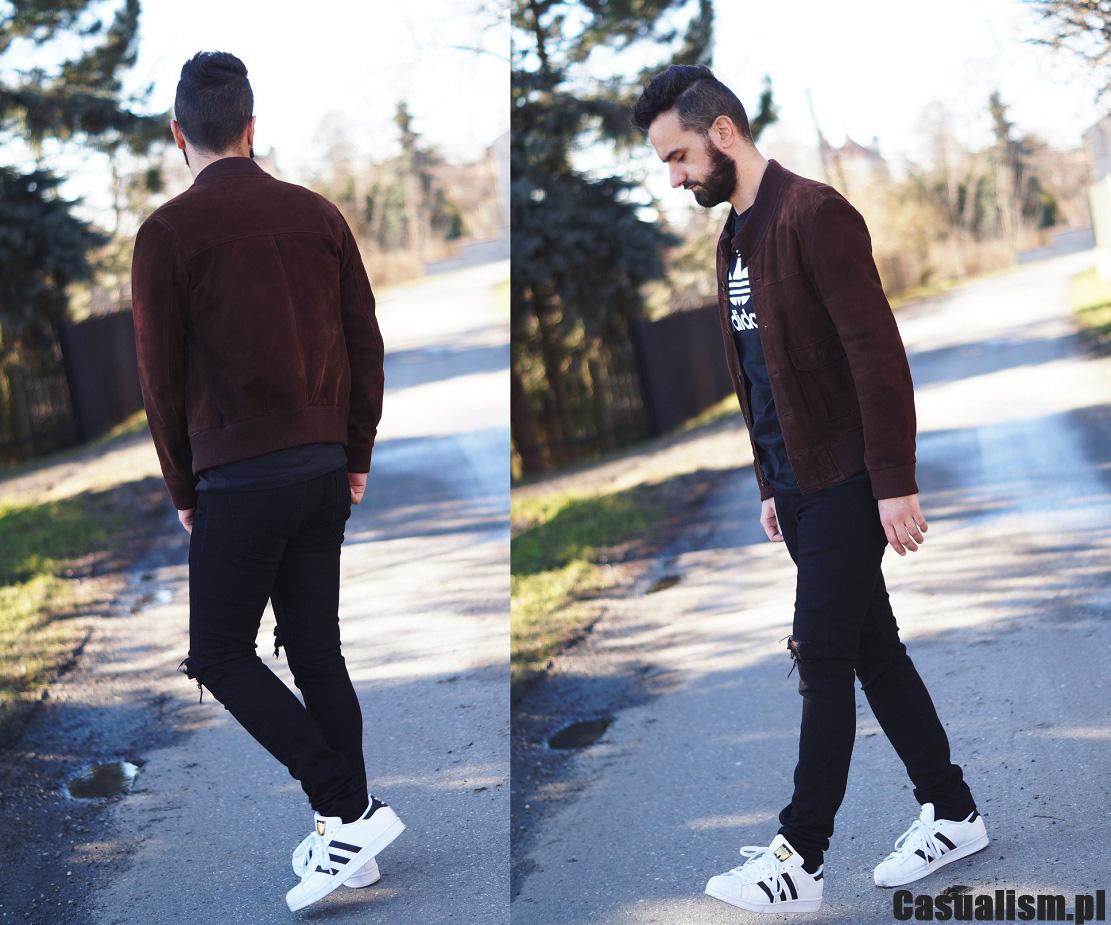 Męska Koszulka Adidas Originals