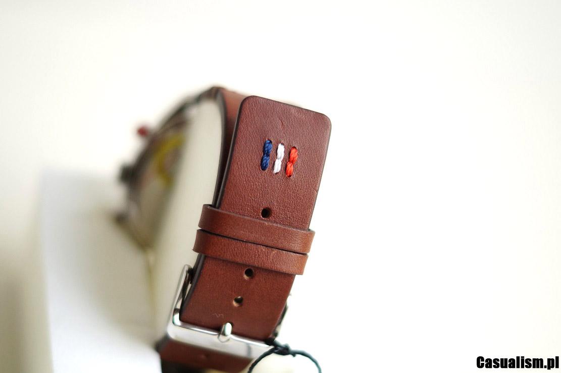 ausgewähltes Material Fabrik authentisch kaufen Zegarki Tommy Hilfiger - RECENZJA - Casualism Blog Moda Męska