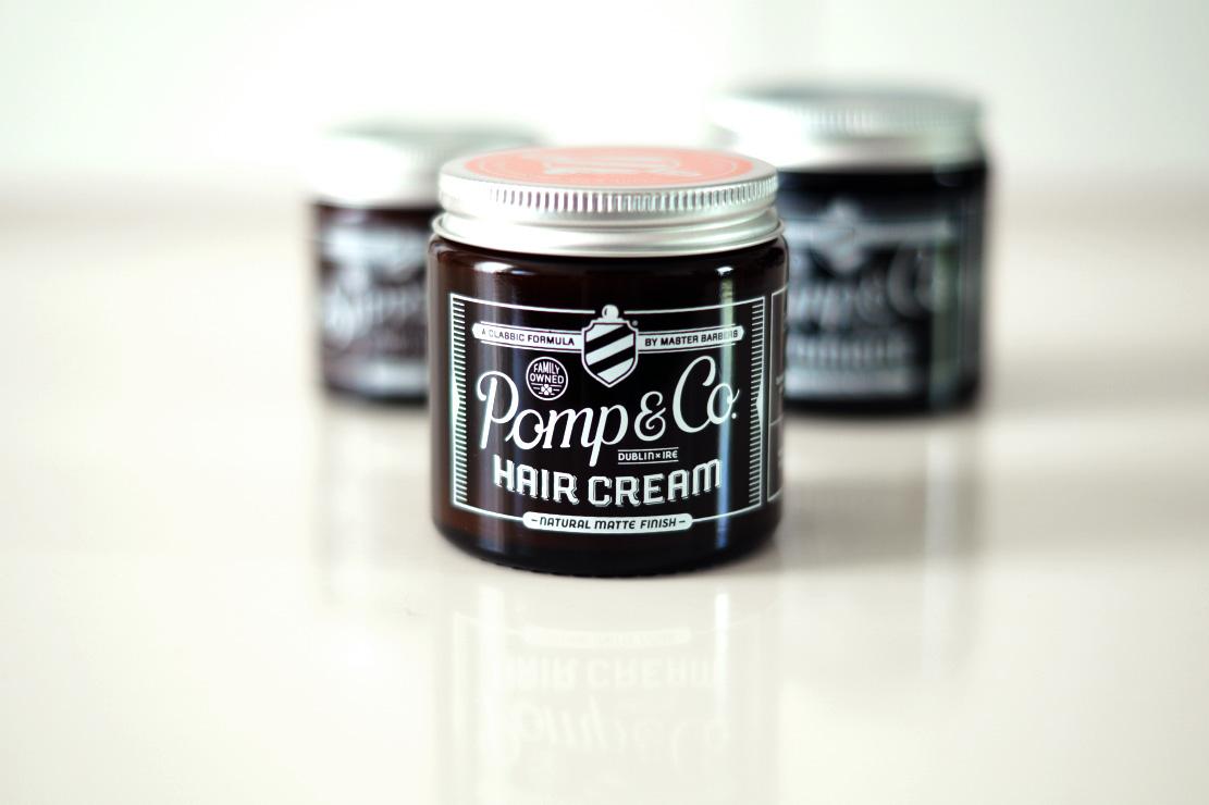 Kosmetyki do włosów, pomada do włosów, krem do włosów, pomada męska, stylizacja włosów, jak stylizować włosów, jak ustawić fryzurę. Jaka pomada.