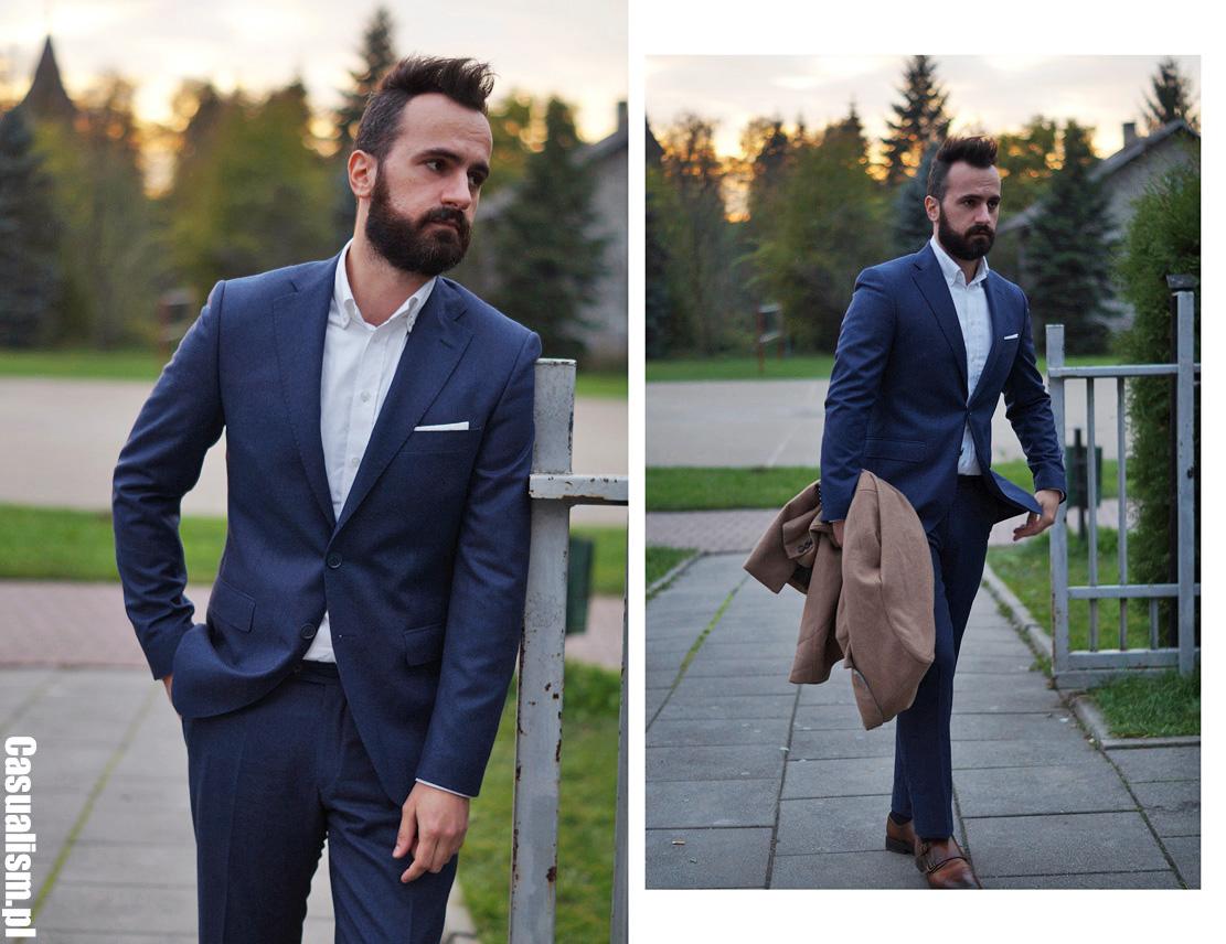 Ubrania zimowe 2016 Eleganckie, elegancka stylizacja męska, męskie ubrania eleganckie, ciuchy dla eleganckiego, jakie ubrania eleganckie, elegancko na zimę, na jesień elegancko, garnitur sportowy, styl sportowy garnitur
