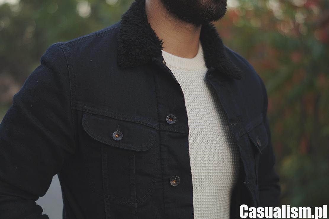 Jeansowa kurtka z kożuchem, kurtka kożuch, jeans kurtka kożuch, kurtka z kożuchem, męska kurtka jeansowa z kożuchem, kurtka dżinsowa z kożuchem, jeansowa kurtka z kożuszkiem