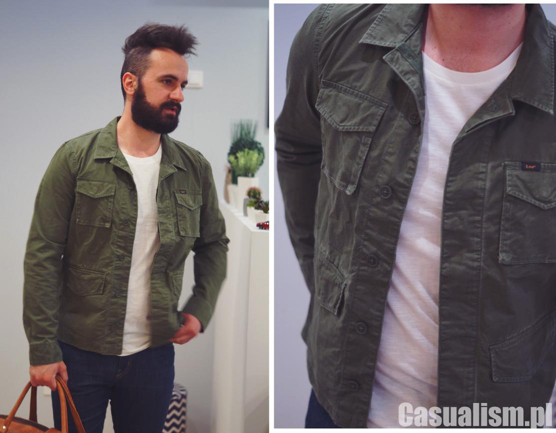Kurtka m65 khaki, kurtki M65, wojskowa kurtka męska, męskie kurtki wojskowe, wojsko kurtka, kurtka męska khaki, kurtka dla mężczyzny zielona