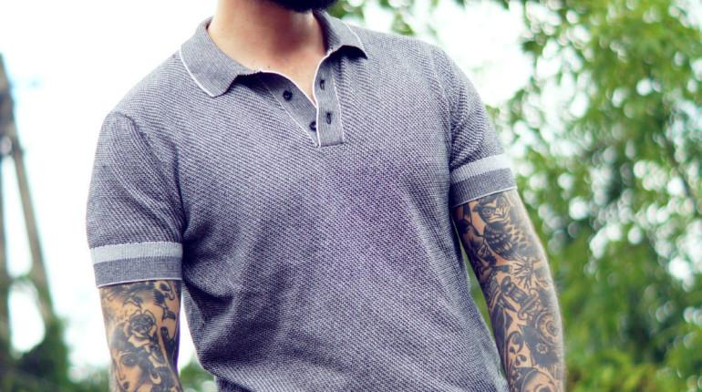 Koszulka polo vintage, koszulka retro polo, polówka vintage, retro polówka męska, męska polówka, polo koszulka męska, koszulka polo dla mężczyzny
