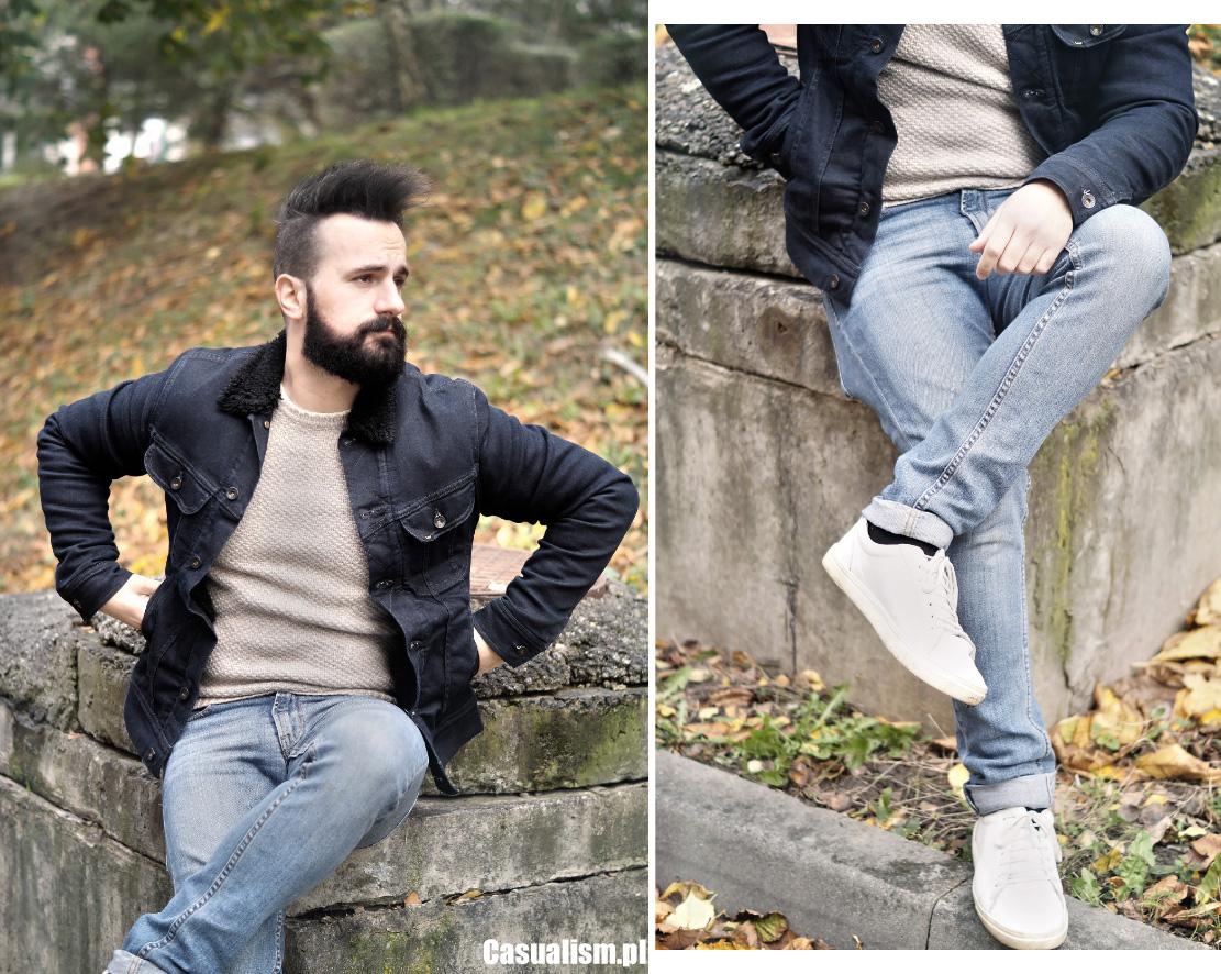 Kurtka jeans, jeansowa kurtka, kurtka dżins, męska kurtka jeans, kurtka jeansowa dla faceta, jeans kurtka męska