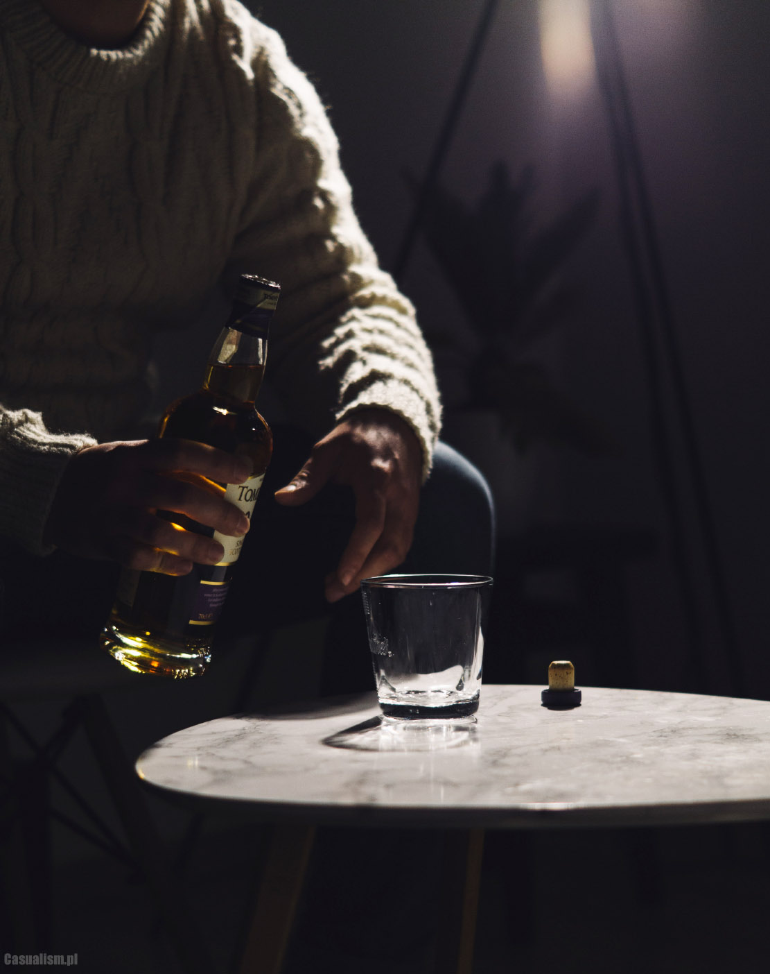 whisky tomintoul, whisky tomintoul 10 yo, tomintoul 10 yo, Tomintoul whisky recenzja, recenzja whisky, whisky jak pić