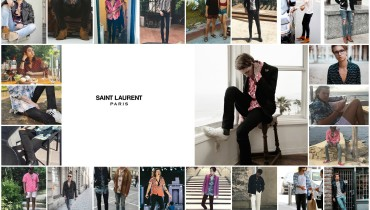 saint laurent paris, saint laurent styl, styl saint Laurent, styl ysl, yves saint Laurent styl