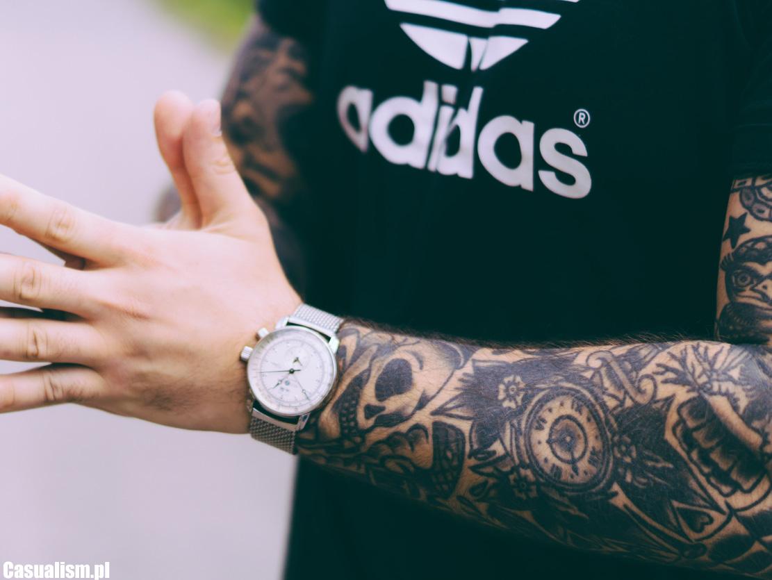 koszulka adidas, koszulki adidas męskie, męska koszulka adidas, koszulka adidasa znaczek, adidas t-shirt męski
