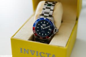 zegarki modowe, zegarki invicta, invicta zegarek męski, męskie zegarki invicta, invicta jakość, invicta opinie