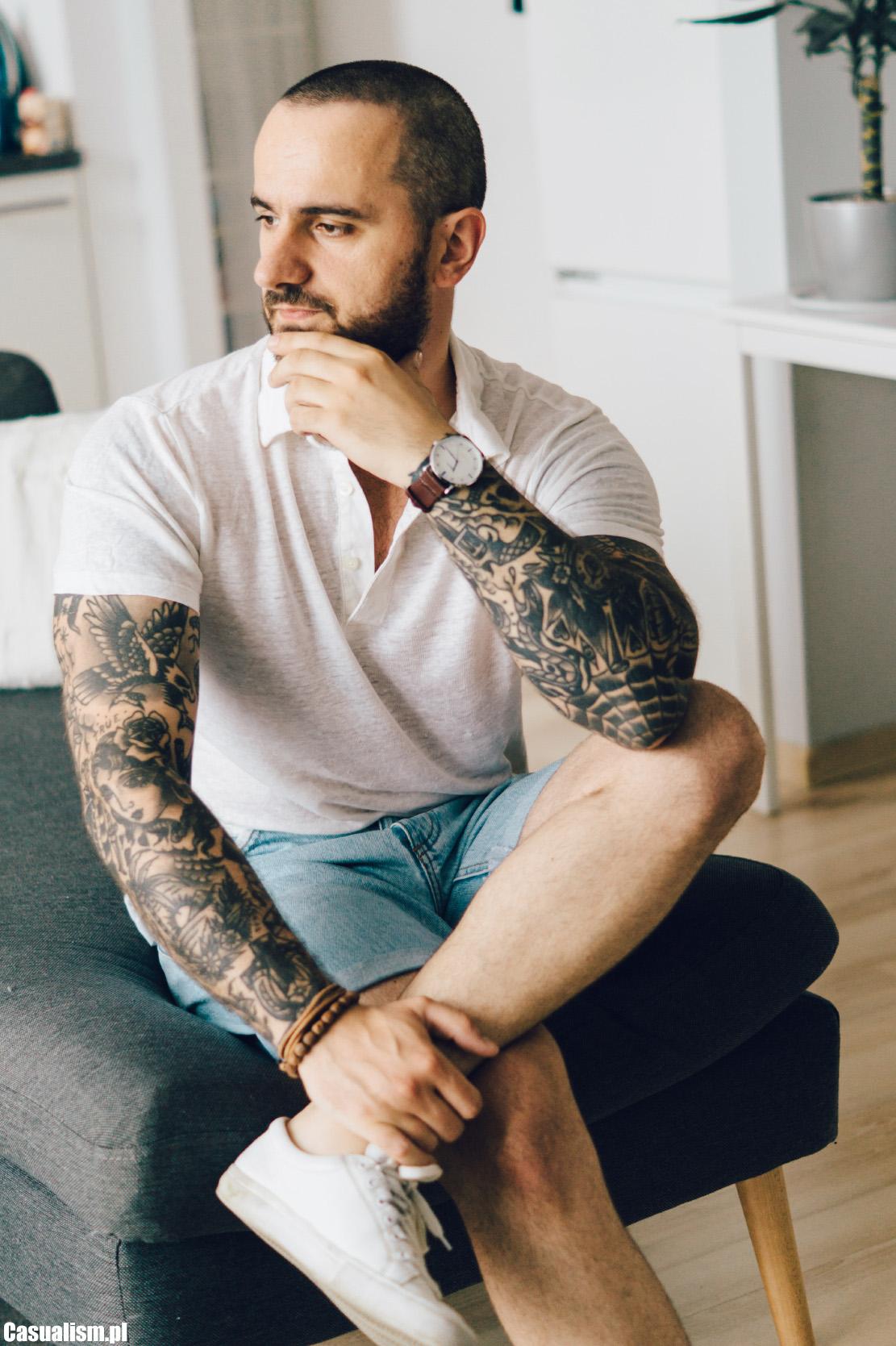 krótkie spodenki jeansowe, jeansowe spodenki, krótkie spodenki męskie, męskie jeansowe spodenki, spodenki dla faceta, ruben verdu