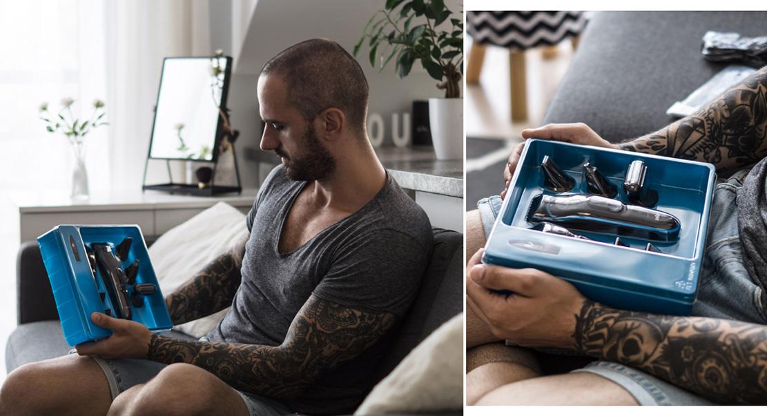 stylizacja zarostu, stylizacja brody, broda stylizacja jak, jak stylizować brodę, jakie style brody, styl zarostu, trymowanie zarostu, jak obcinac zarost