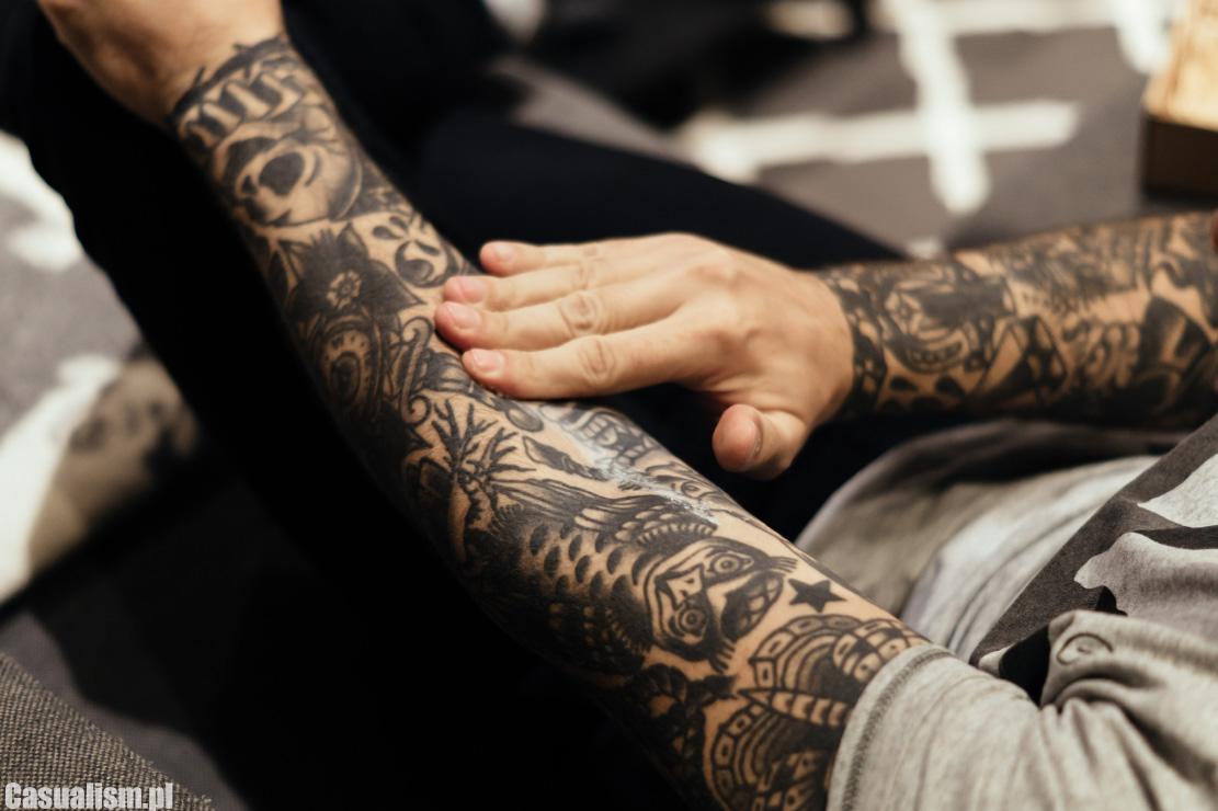 kremy do tatuazu, kremy tatauż, jaki krem do tatuażu, masło tatuaż
