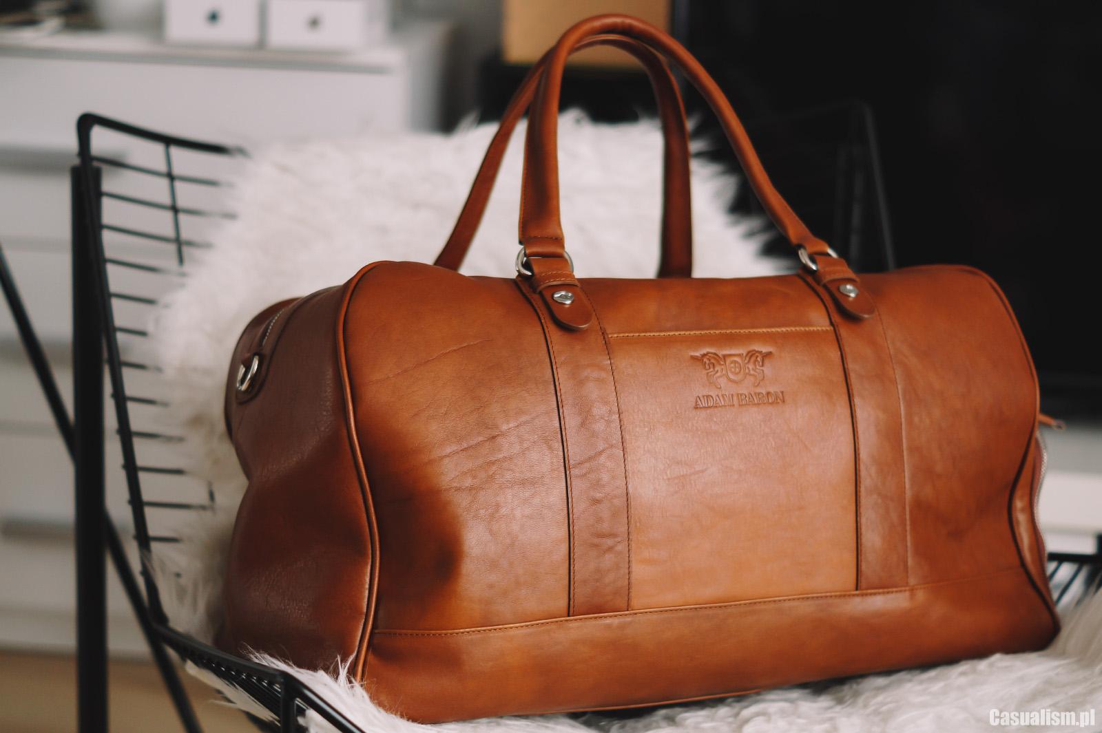 torby baron, torby adam baron, torba skórzana, torba ze skóry
