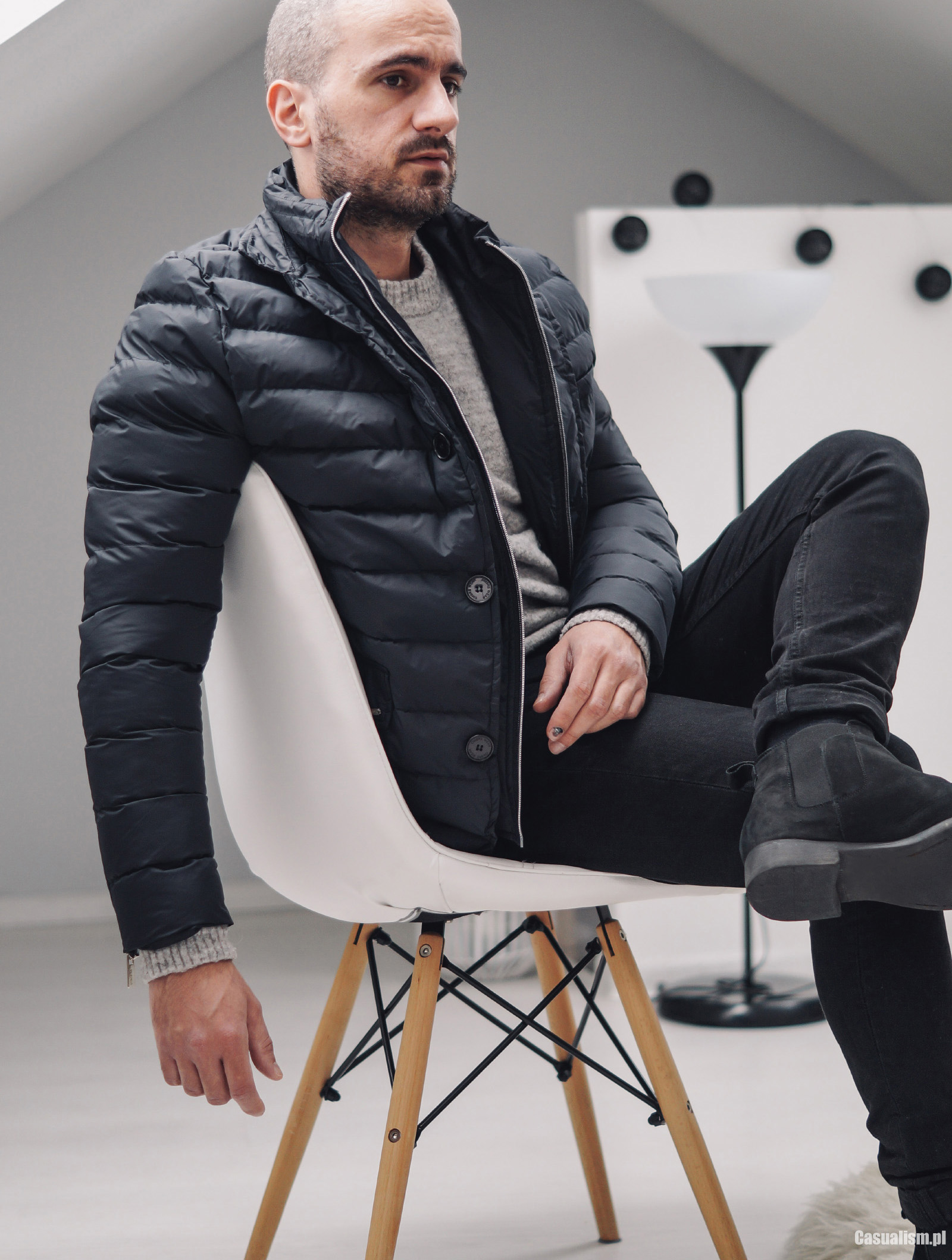 cienka kurtka męska, męskie kurtki cienkie, cienka kurtka dla faceta, cienkie kurteczki męskie, kurtka wiosenna męska