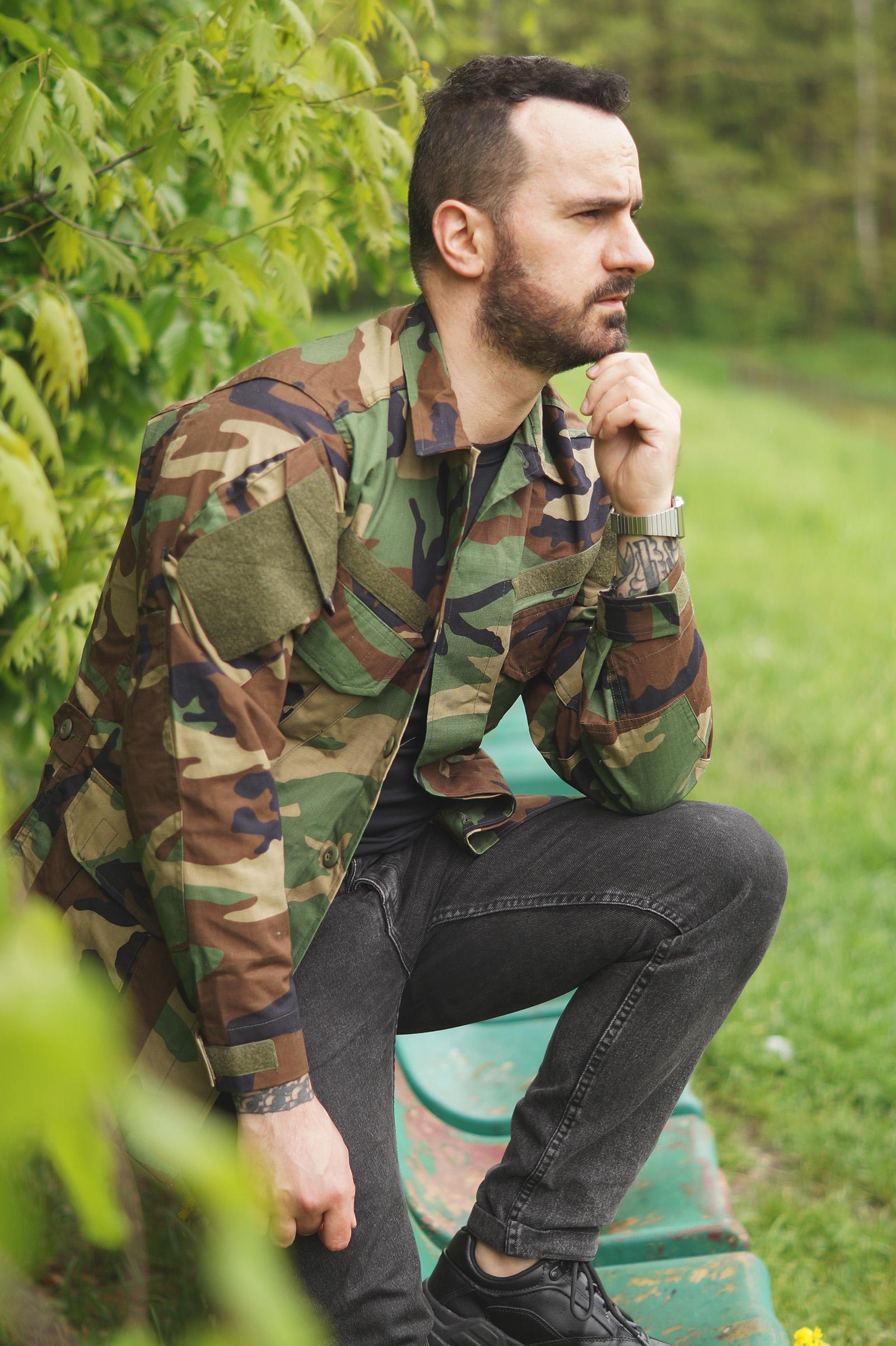 ubrania kamuflaż, samo ciuchy męskie, męski ubrania moro, moro ciuchy dla faceta